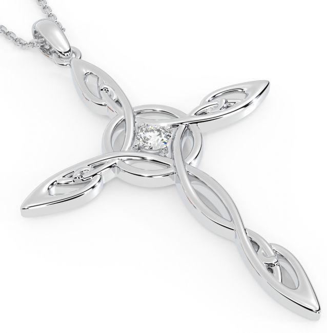 Silver Diamond Irish