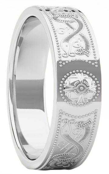 Silver Celtic